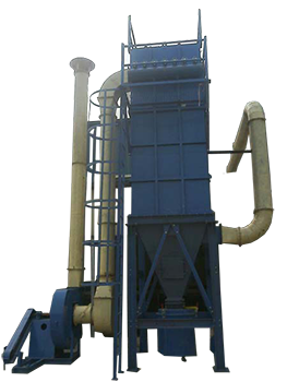 Dust Collectors Multi Cyclone Dust Collectors Industrial